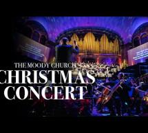 Chương Trình Nhạc Giáng Sinh (2020) – Moody Church