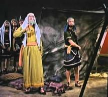 Danh Nhân Kinh Thánh: Đa-vít