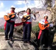 Thánh Ca Peru: Pecador ven al dulce Jesús – Miền Vinh Hiển