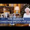 Nữ Hoàng Anh Chúc Mừng Giáng Sinh (2017)