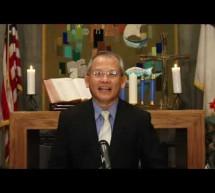 Mục sư Đặng Ngọc Báu: Tạ Ơn và Sẵn Sàng