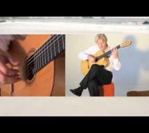 Hiến Cả Cho Ngài – Classical Guitar