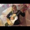 Thánh Ca: Xin Chúa Ở Cùng Con – Abide With Me – Classical Guitar