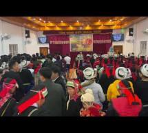Thánh Lễ Giáng Sinh 2020 – Hội Thánh Tin Lành Nà Rò