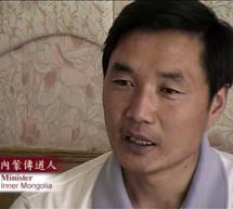 Thập Tự Của Chúa Tại Trung Hoa (16/18)