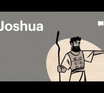 Kinh Thánh: Khái Quát Sách Giô-suê