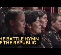 The Battle Hymn of the Republic – Ơn Chúa Viếng Thăm Việt Nam