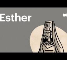 Kinh Thánh: Khái Quát Sách Ê-xơ-tê