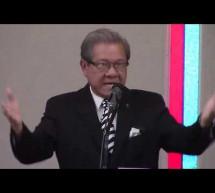 Mục sư Nguyễn A-se: Ẩn Số Của Thời Gian