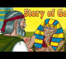 The Story of God, Jesus and the Bible