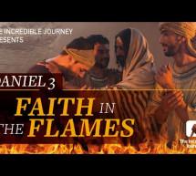 Phim Tài Liệu: Đa-ni-ên – Chương 3