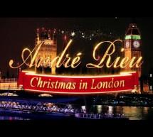 Sơ Lược Chương Trình Nhạc Giáng Sinh Tại London