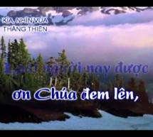 Thánh Ca: Kìa Nhìn Vua Thăng Thiên