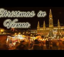 Chương Trình Giáng Sinh: Christmas in Vienna (2018)