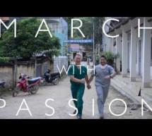 Phóng Sự: Đoàn Truyền Giáo Good Samaritan (2013)