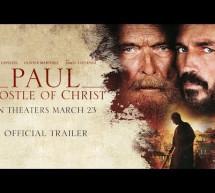 Phim Mới: Phao-lô – Sứ Đồ Của Đấng Christ