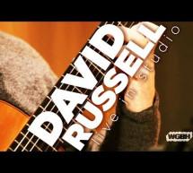 Agustín Barrios: Alms for the Love of God – Guitar