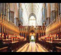 George F. Handel: Zadok the Priest