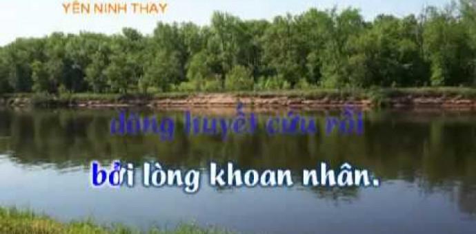 Tâm Linh Tôi Yên Ninh