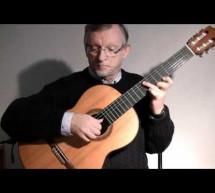 Jesu, Joy of Man's Desiring – Classical Guitar