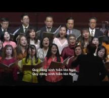 Lời Con Tạ Ơn – My Tribute