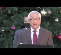 Mục sư Nguyễn Thỉ: Chiêm Ngưỡng Giáng Sinh