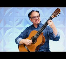 How Great Is Our God – Classical Guitar