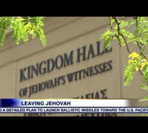Phóng Sự: Rời Bỏ Jehovah's Witnesses