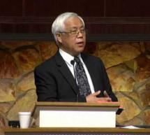 Mục sư Nguyễn Thỉ: Gia Đình Của Đức Chúa Trời – Phần 3