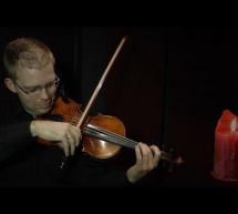 Via Dolorosa  – Violin & Piano
