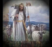 Oh Gentle Shepherd