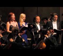 L. V. Beethoven: Mass in C Major, Op 86 – Credo