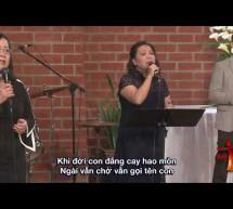 Mục sư Đoàn Hưng Linh: Con Đường Thoát Thân