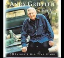 Liên Khúc Thánh Ca – Andy Griffith