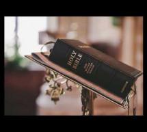 Mục sư Nguyễn Bá Quang: Ý Nghĩa Sự Chết Của Đức Chúa Jesus