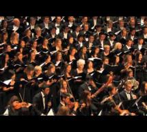 L. V. Beethoven: Mass in C Major, Op 86 – Agnus Dei – Chiên Con Của Đức Chúa Trời