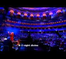 Thánh Ca: Đêm Thánh – O Holy Night