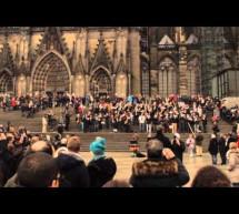 Nhạc Giáng Sinh – Cologne, Đức