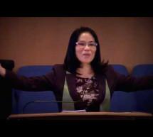 Mục sư Đặng Ngọc Hương: Đức Chúa Trời – Cha Yêu Thương