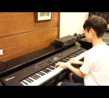 Chúa Jesus Là Bạn Thật – What A Friend We Have In Jesus – Piano – Jazz