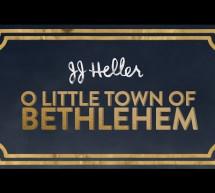 Thánh Ca: Ô Bết-lê-hem Ấp Nhỏ – Oh Little Town of Bethlehem