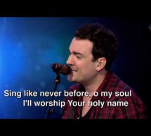 10000 Reasons – Blessed the Lord
