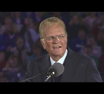 Billy Graham: When God Gets Your Attention