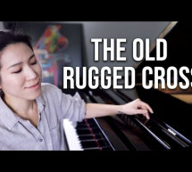 Thập Tự Xưa – Old Rugged Cross – Piano