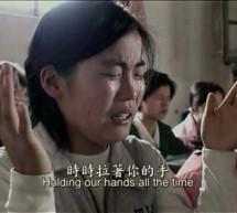Thập Tự Của Chúa Tại Trung Hoa (17/18)