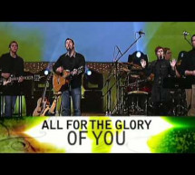 All for the Glory of You