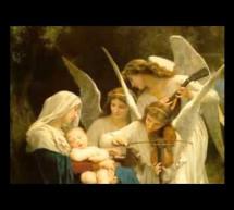 Mary – Người Có Biết