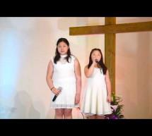 Lễ Thương Khó: Hội Thánh Báp-tít Đức Tin Dallas