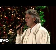 Andrea Bocelli: Ồ Cây Noel