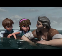 Phim Hoạt Họa: Giô-na
